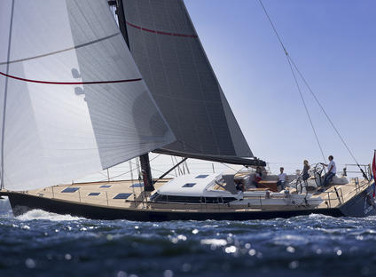 Contest Yachts Launch the new 67CS