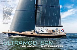 Contest 67CS | Exquisite Dutch semi-custom yachting | Contest Yachts
