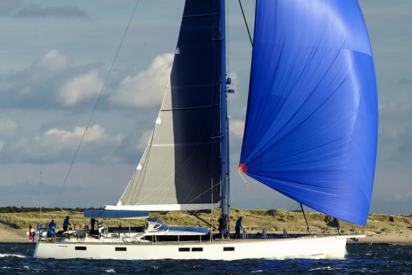 Facts & Figures | Contest Yachts