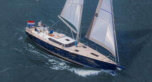 Contest 55CS: Sea trial Contest Yachts' Masterpiece<span> September 25, 2020</span>